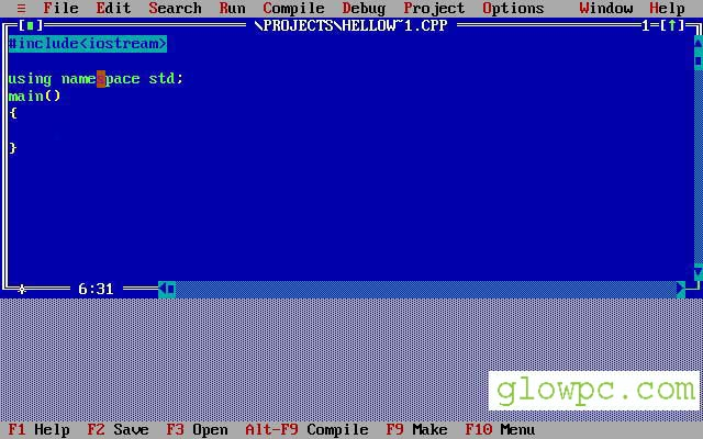 Download Turbo C++ For Laptop