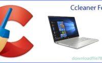 Ccleaner for laptop Windows 10