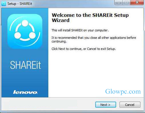download shareit for laptop