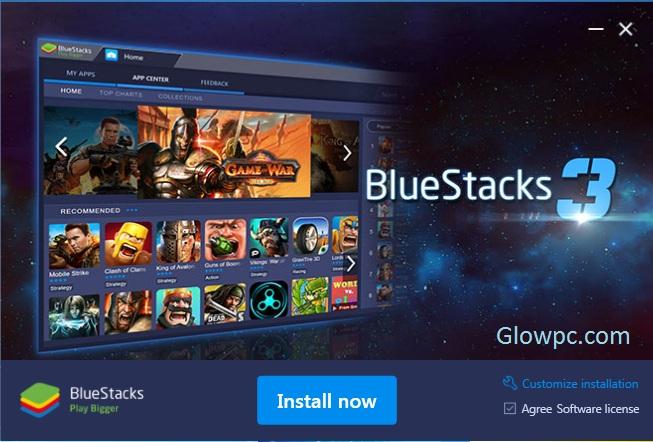 Download Bluestacks 3