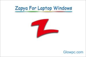 Zapya For Laptop Download 1