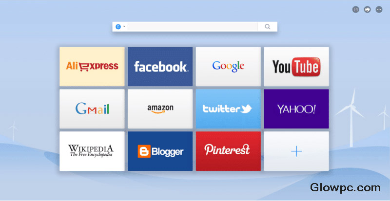 uc browser for pc download