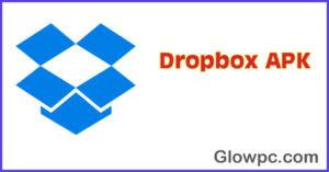 Dropbox APK Download 1